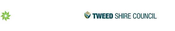 Tweed and PRG logo